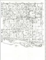 Map Image 001, Hancock County 1989